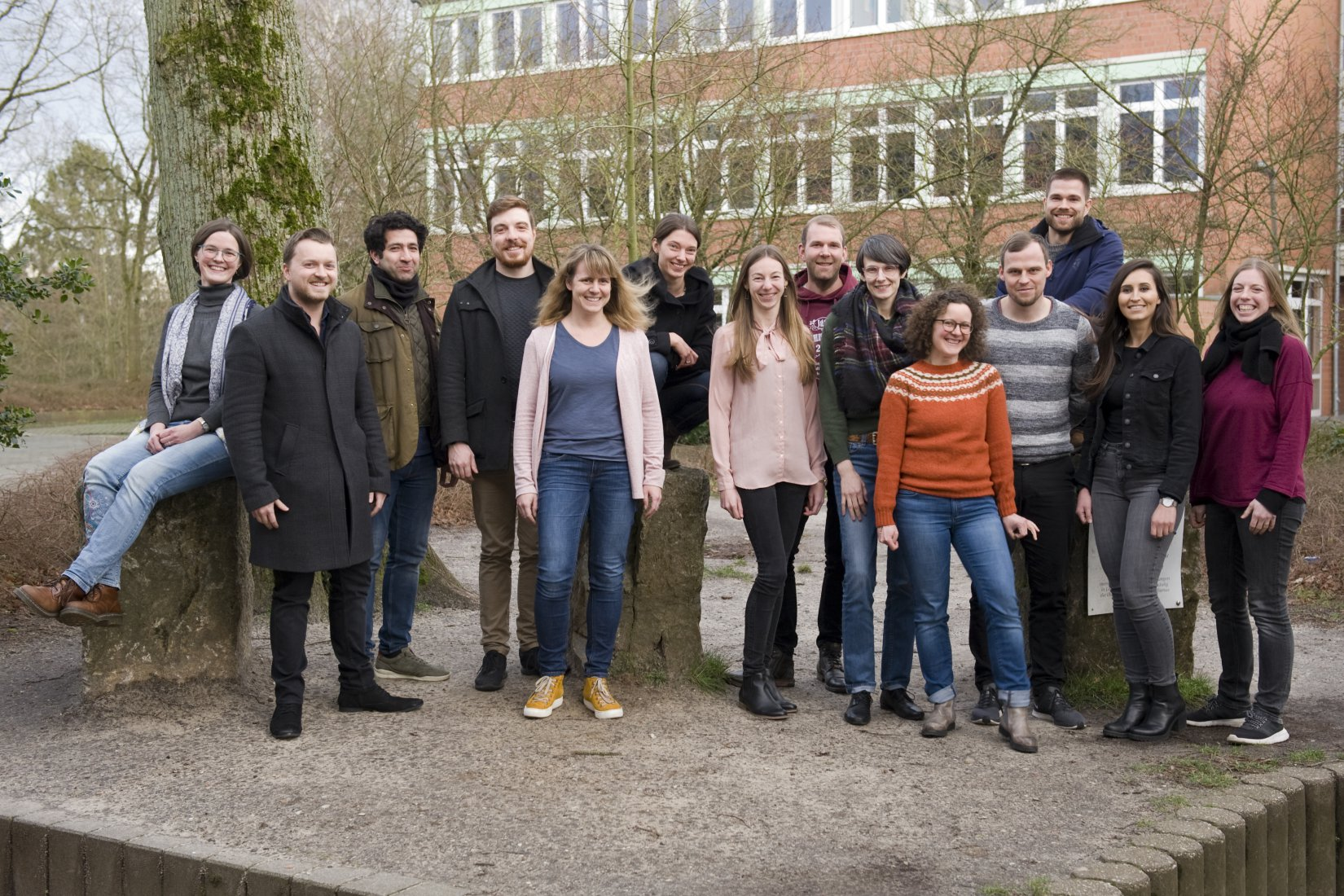 KollegInnen der Sekundarstufe II (2019/2020)
